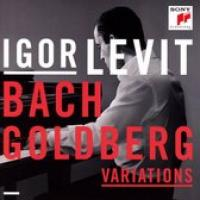 Goldberg Variations Bwv98