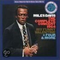 My Funny Valentine: Miles In Concert