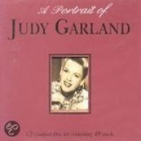 A Portrait Of Judy Garland