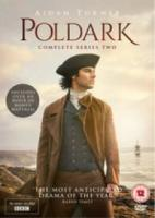 Poldark  Series 2 [DVD] [2016] (import)