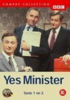 Yes Minister  Series 1 & 2