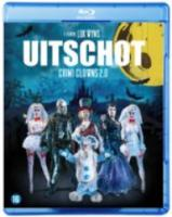 Crimi Clowns 2  Uitschot (Bluray)