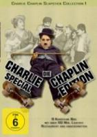 Die Charlie Chaplin Special Edition