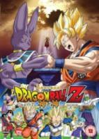 Dragonball Z  Battle of Gods  (niet nederlands ondertiteld)