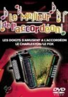 Les Doigt S'Amusent A  L'Accordeon