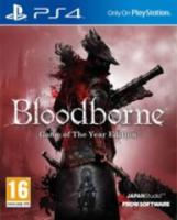 Bloodborne  Game of the Year Edition |PS4