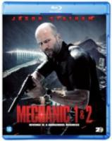 Mechanic 1 & 2 (Bluray)