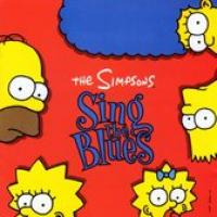 The Simpsons ‎– The Simpsons Sing The Blues