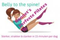 Nannet's Perfecte Pilates 10