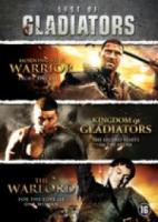 Best Of Gladiators (Kingdom Of Gladiators| Morning Star Warrior| The Warlord)