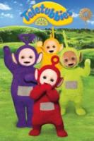 Teletubbies Big Hugs
