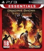 Dragons Dogma Dark Arisen (essentials)