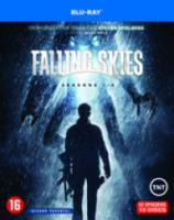 Falling Skies  Complete Collection (Bluray)