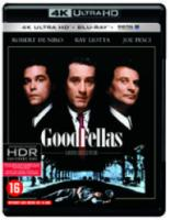 Goodfellas (4K Ultra HD Bluray)