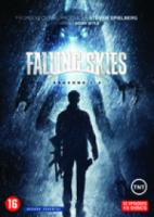 Falling Skies  Complete Collection