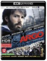 Argo (4K Ultra HD Bluray)