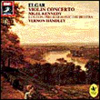 Elgar: Violin Concerto | Kennedy, Handley, London Phil