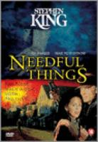 Needfull Things