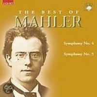 The Best of Mahler: Symphonies Nos. 4 & 5