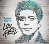 Many Faces Of Lou Reed