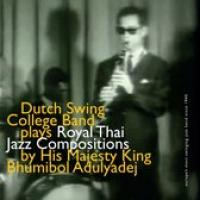 Royal Thai Jazz Compositions