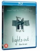 Lights Out (Bluray)