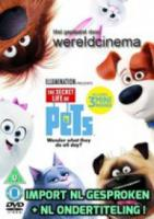 The Secrets Of Pets [DVD]