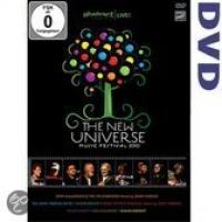 Various  New Universe Music..