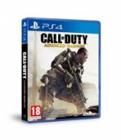 Call of Duty: Advanced Warfare (PS4)