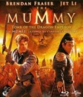 The Mummy 3: Tomb Of The Dragon Emperor (Bluray)