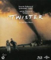 Twister (Bluray)