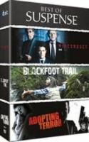 Best Of Suspense (Blackfoot Trail| Misconduct|Adopting terror)