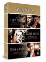 Best Of Winners (My Left Foot| Tom Jones| Paris Blues)