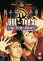 Bill & Ted  Bogus Journey