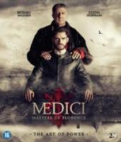 Medici: Masters of Florence  Seizoen 1 (Bluray)