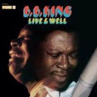 Live & Well Gatefold