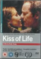 Kiss of Life (Import)