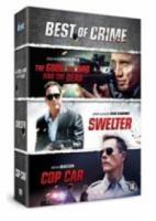 Best Of Crime (Cop Car| Swelter|The Good|The Bad And The Dead)