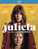 Julieta (Nl) BluRay