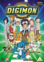 Digimon Digital Monsters  Seizoen 2 (Import zonder NL)