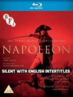 Napoleon [3Disc Bluray Set]
