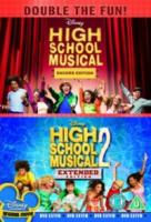 High School Musical Encore| High School Musical 2 (Duo Pack) [DVD]