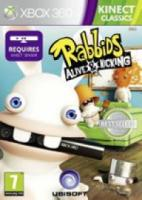 Raving Rabbids: Alive & Kicking (Kinect) |X360