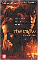 Crow 3  Salvation