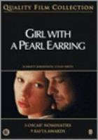 Girl With A Pearl Earring (+ bonusfilm)