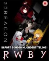 RWBY: Volume 13 Steelbook Bluray