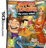 Super Teacher The crazy school |NDS