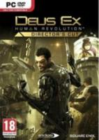 Deus Ex Human Revolution (Director's Cut)