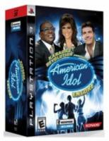 Karaoke Revolution Presents American Idol Encore + Micr...