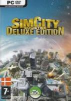 Sim City Societies Deluxe Dition